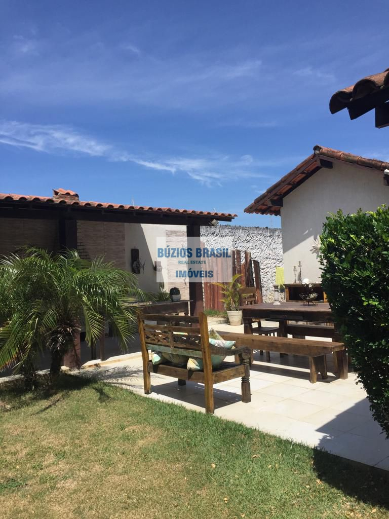 Casa em Condomínio para alugar Avenida José Bento Ribeiro Dantas,Manguinhos, Armação dos Búzios - LTBF1 - 2