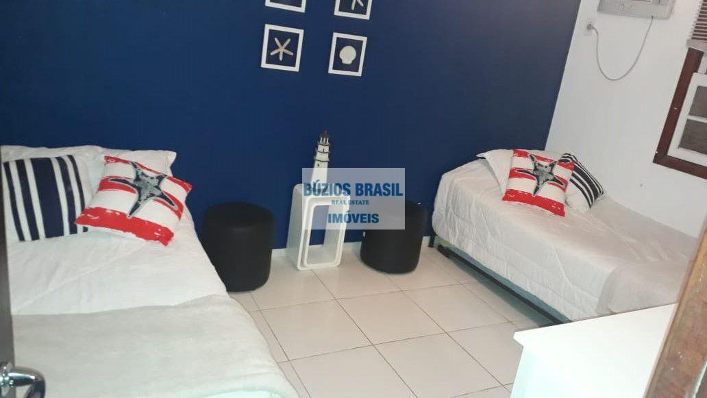 Casa em Condomínio para alugar Avenida José Bento Ribeiro Dantas,Manguinhos, Armação dos Búzios - LTBF1 - 5