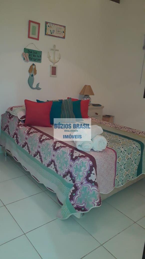 Casa em Condomínio para alugar Avenida José Bento Ribeiro Dantas,Manguinhos, Armação dos Búzios - LTBF1 - 7