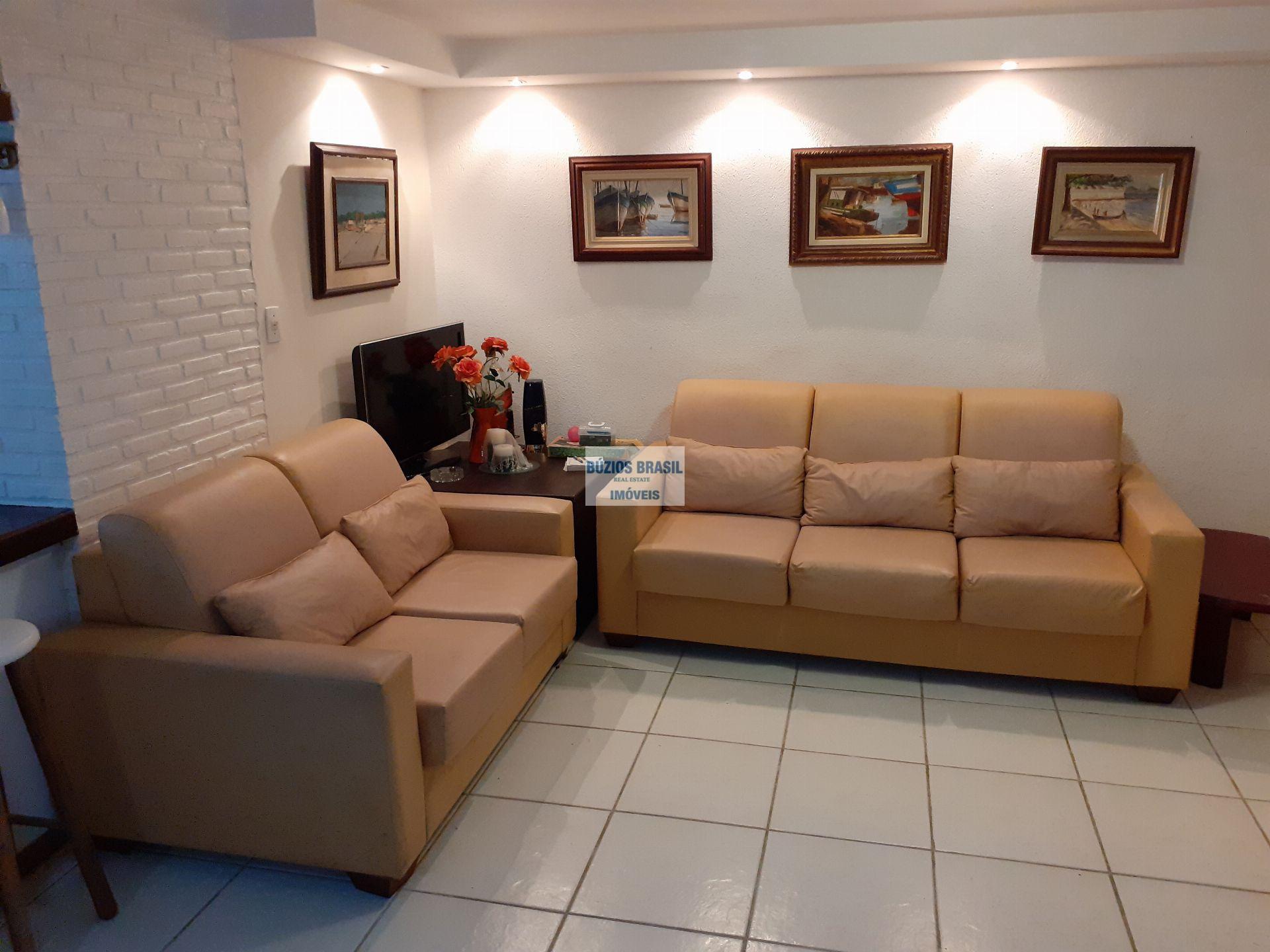 Casa em Condomínio 3 quartos à venda Geribá, Armação dos Búzios - R$ 700.000 - VG31 - 1