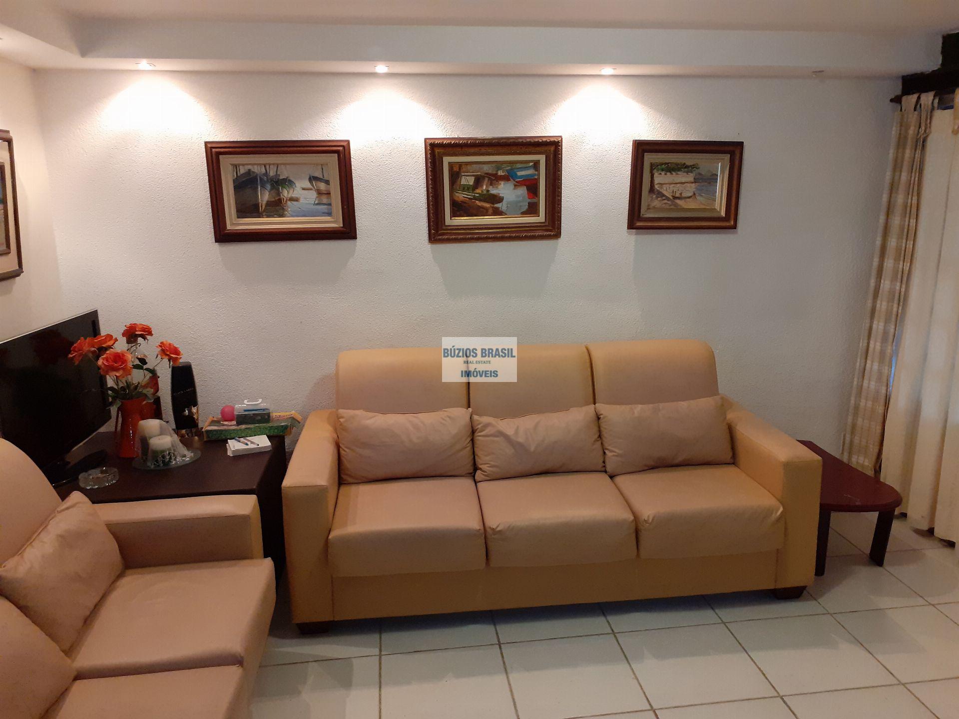 Casa em Condomínio 3 quartos à venda Geribá, Armação dos Búzios - R$ 700.000 - VG31 - 2