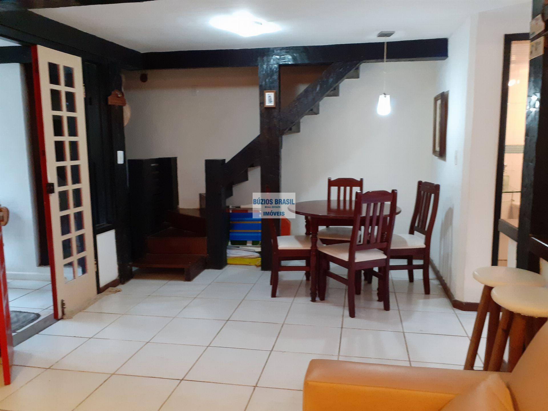 Casa em Condomínio 3 quartos à venda Geribá, Armação dos Búzios - R$ 700.000 - VG31 - 6