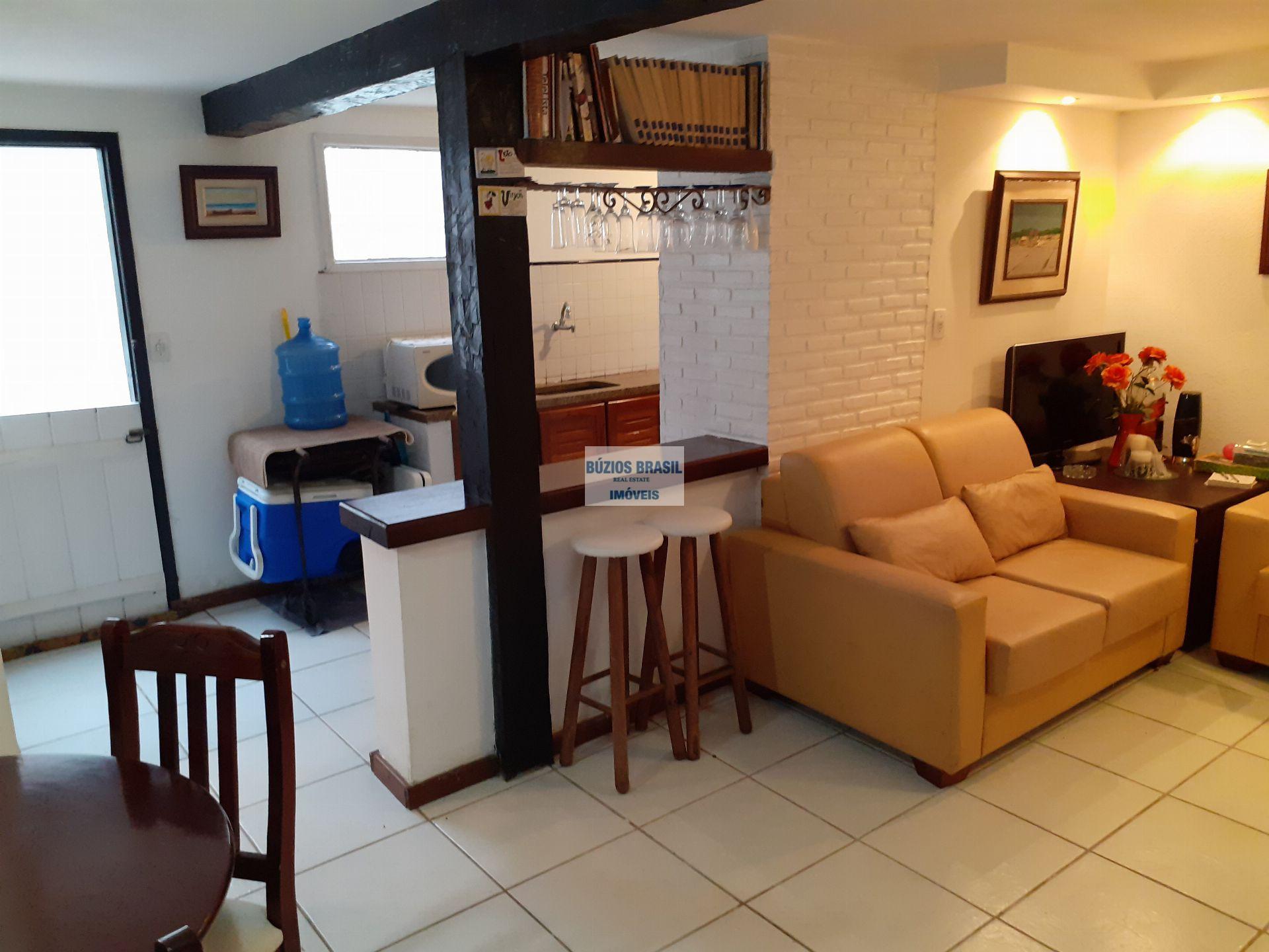 Casa em Condomínio 3 quartos à venda Geribá, Armação dos Búzios - R$ 700.000 - VG31 - 7