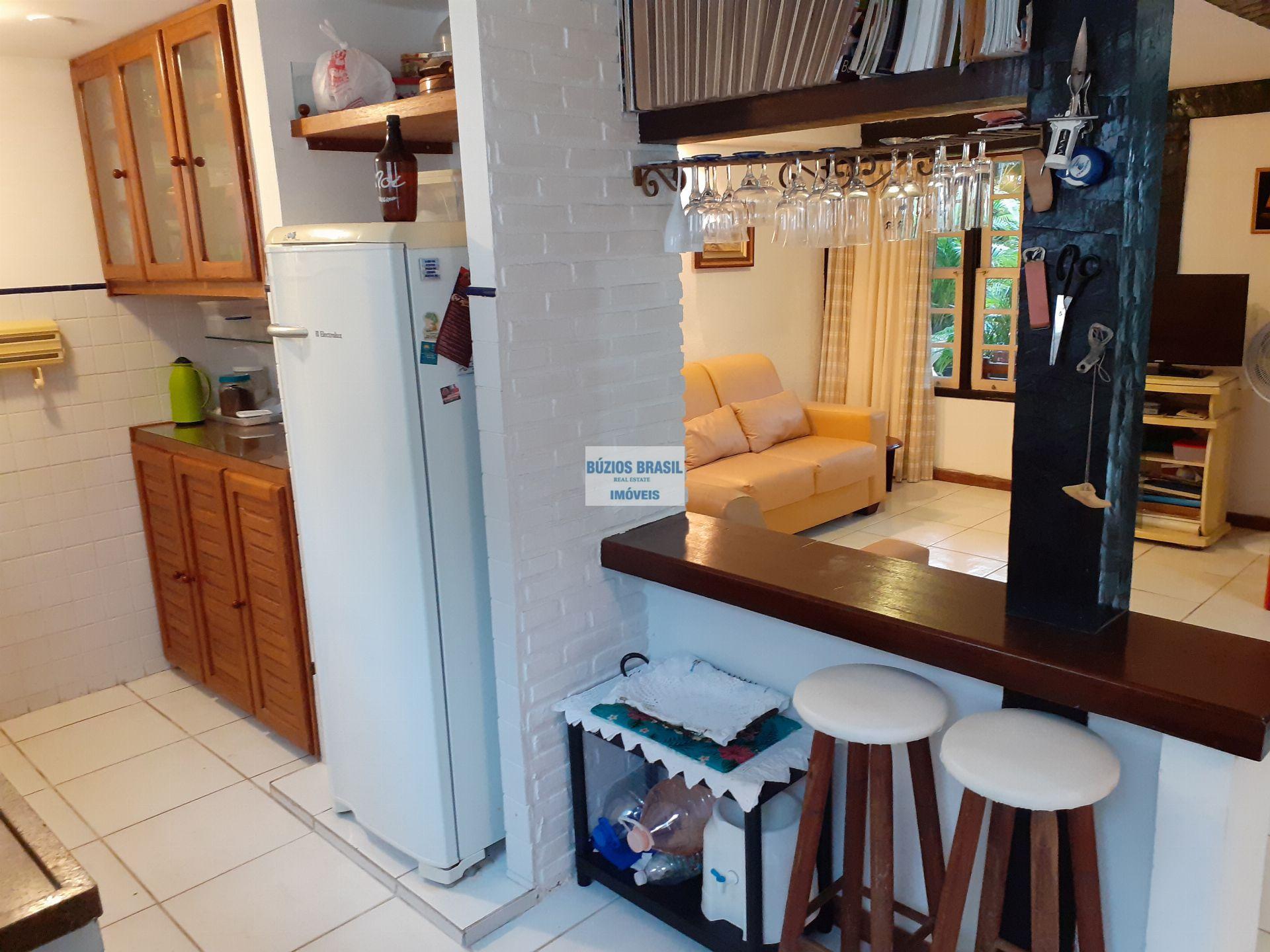 Casa em Condomínio 3 quartos à venda Geribá, Armação dos Búzios - R$ 700.000 - VG31 - 8