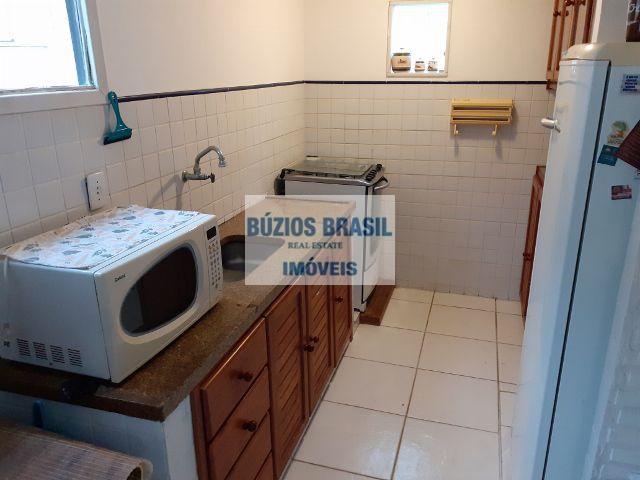 Casa em Condomínio 3 quartos à venda Geribá, Armação dos Búzios - R$ 700.000 - VG31 - 9
