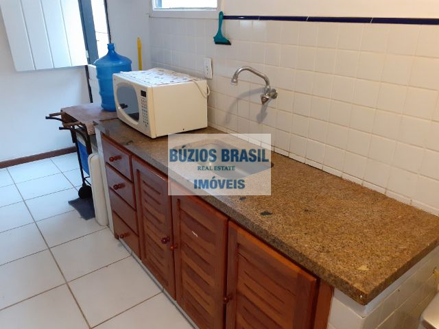 Casa em Condomínio 3 quartos à venda Geribá, Armação dos Búzios - R$ 700.000 - VG31 - 11