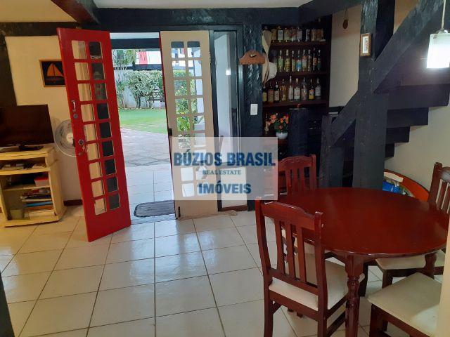 Casa em Condomínio 3 quartos à venda Geribá, Armação dos Búzios - R$ 700.000 - VG31 - 14