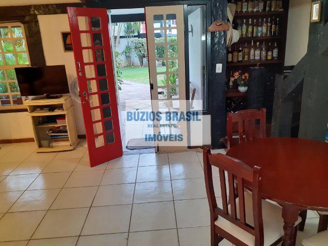 Casa em Condomínio 3 quartos à venda Geribá, Armação dos Búzios - R$ 700.000 - VG31 - 15