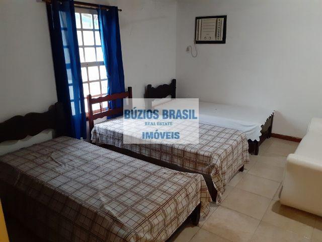 Casa em Condomínio 3 quartos à venda Geribá, Armação dos Búzios - R$ 700.000 - VG31 - 16