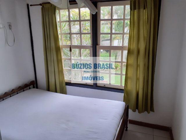 Casa em Condomínio 3 quartos à venda Geribá, Armação dos Búzios - R$ 700.000 - VG31 - 20
