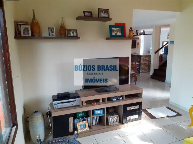 Casa em Condomínio 4 quartos à venda Manguinhos, Armação dos Búzios - R$ 1.600.000 - VM8 - 3