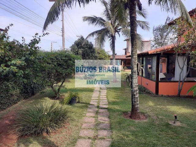 Casa em Condomínio 4 quartos à venda Manguinhos, Armação dos Búzios - R$ 1.600.000 - VM8 - 4