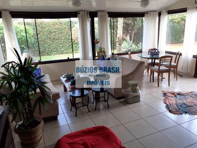 Casa em Condomínio 4 quartos à venda Manguinhos, Armação dos Búzios - R$ 1.600.000 - VM8 - 7