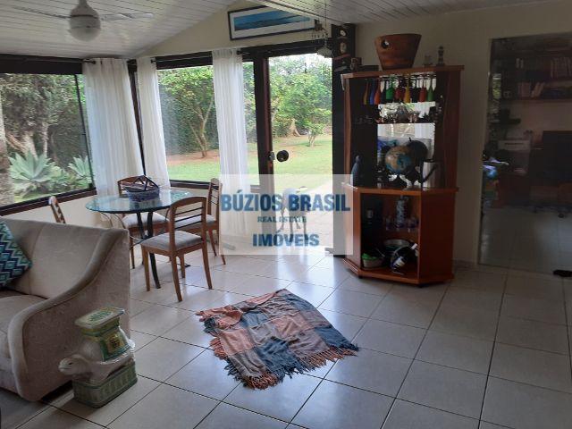 Casa em Condomínio 4 quartos à venda Manguinhos, Armação dos Búzios - R$ 1.600.000 - VM8 - 8