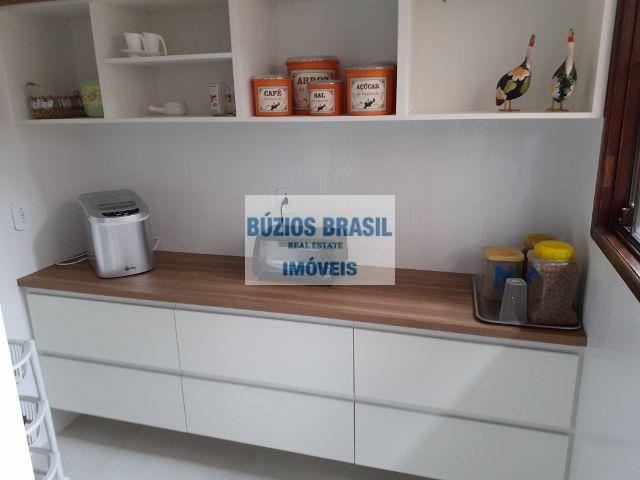 Casa em Condomínio 4 quartos à venda Manguinhos, Armação dos Búzios - R$ 1.600.000 - VM8 - 10