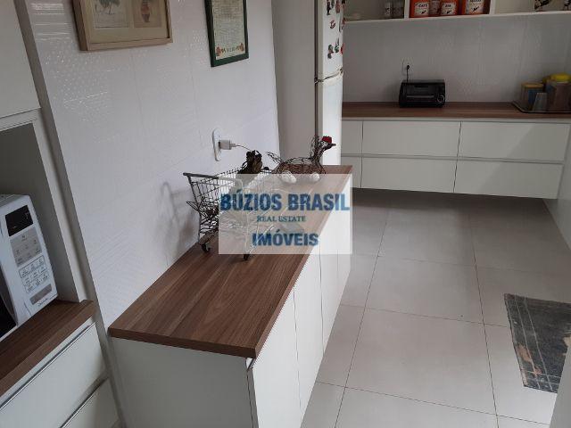 Casa em Condomínio 4 quartos à venda Manguinhos, Armação dos Búzios - R$ 1.600.000 - VM8 - 11