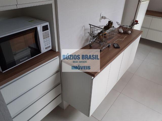 Casa em Condomínio 4 quartos à venda Manguinhos, Armação dos Búzios - R$ 1.600.000 - VM8 - 12