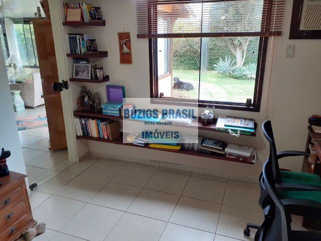 Casa em Condomínio 4 quartos à venda Manguinhos, Armação dos Búzios - R$ 1.600.000 - VM8 - 16