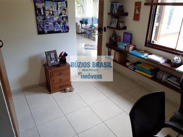 Casa em Condomínio 4 quartos à venda Manguinhos, Armação dos Búzios - R$ 1.600.000 - VM8 - 17