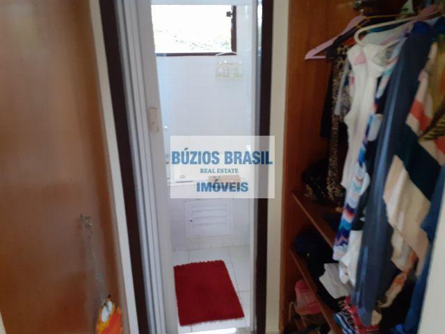 Casa em Condomínio 4 quartos à venda Manguinhos, Armação dos Búzios - R$ 1.600.000 - VM8 - 20