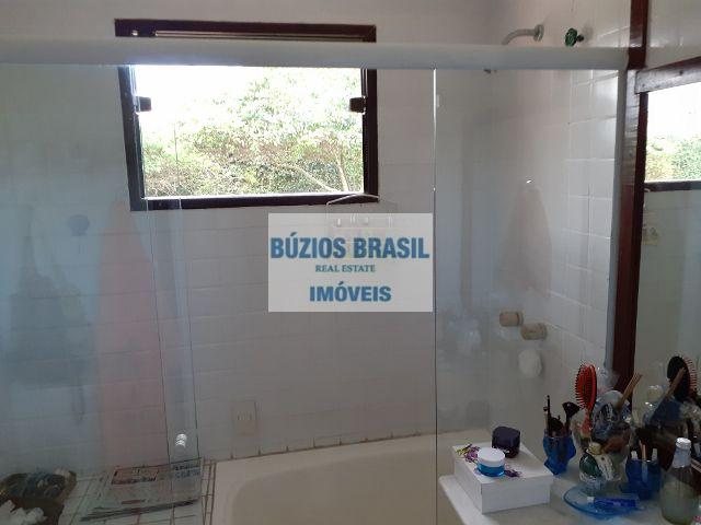 Casa em Condomínio 4 quartos à venda Manguinhos, Armação dos Búzios - R$ 1.600.000 - VM8 - 23