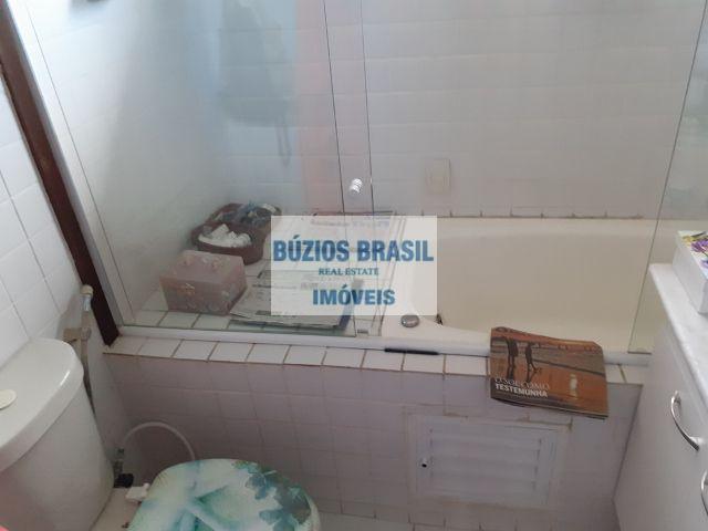 Casa em Condomínio 4 quartos à venda Manguinhos, Armação dos Búzios - R$ 1.600.000 - VM8 - 24