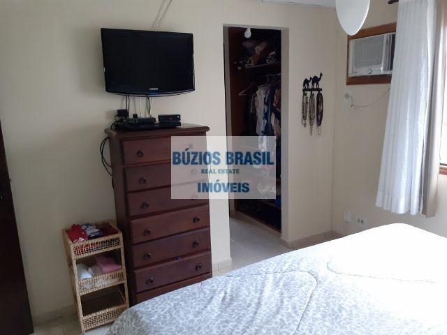 Casa em Condomínio 4 quartos à venda Manguinhos, Armação dos Búzios - R$ 1.600.000 - VM8 - 25