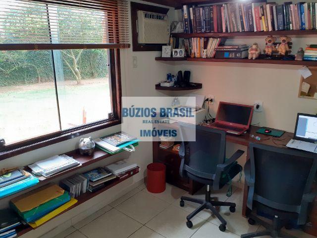 Casa em Condomínio 4 quartos à venda Manguinhos, Armação dos Búzios - R$ 1.600.000 - VM8 - 26