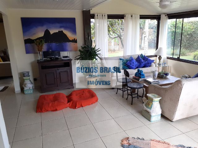 Casa em Condomínio 4 quartos à venda Manguinhos, Armação dos Búzios - R$ 1.600.000 - VM8 - 27