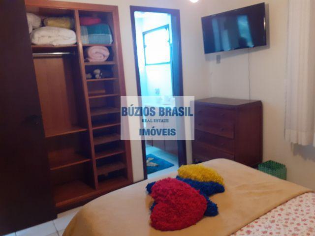 Casa em Condomínio 4 quartos à venda Manguinhos, Armação dos Búzios - R$ 1.600.000 - VM8 - 33