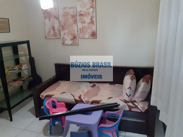 Casa em Condomínio 4 quartos à venda Manguinhos, Armação dos Búzios - R$ 1.600.000 - VM8 - 35