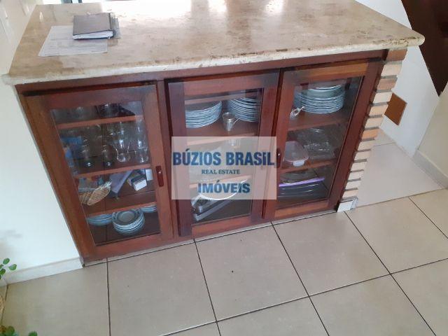Casa em Condomínio 4 quartos à venda Manguinhos, Armação dos Búzios - R$ 1.600.000 - VM8 - 38