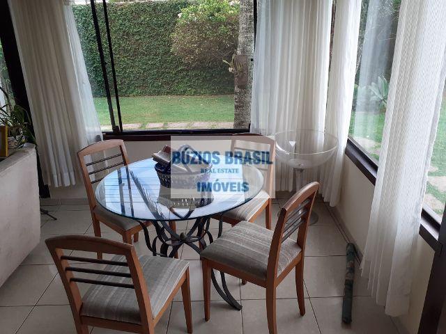 Casa em Condomínio 4 quartos à venda Manguinhos, Armação dos Búzios - R$ 1.600.000 - VM8 - 39