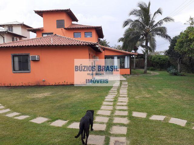 Casa em Condomínio 4 quartos à venda Manguinhos, Armação dos Búzios - R$ 1.600.000 - VM8 - 44