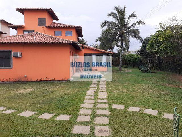 Casa em Condomínio 4 quartos à venda Manguinhos, Armação dos Búzios - R$ 1.600.000 - VM8 - 45