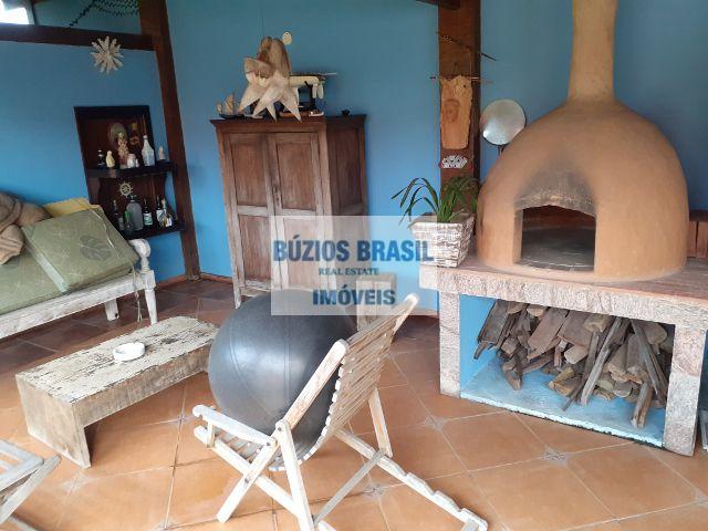 Casa em Condomínio 4 quartos à venda Manguinhos, Armação dos Búzios - R$ 1.600.000 - VM8 - 46
