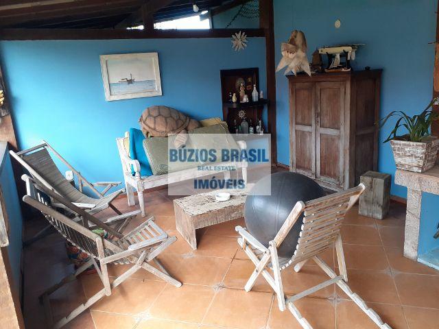 Casa em Condomínio 4 quartos à venda Manguinhos, Armação dos Búzios - R$ 1.600.000 - VM8 - 47