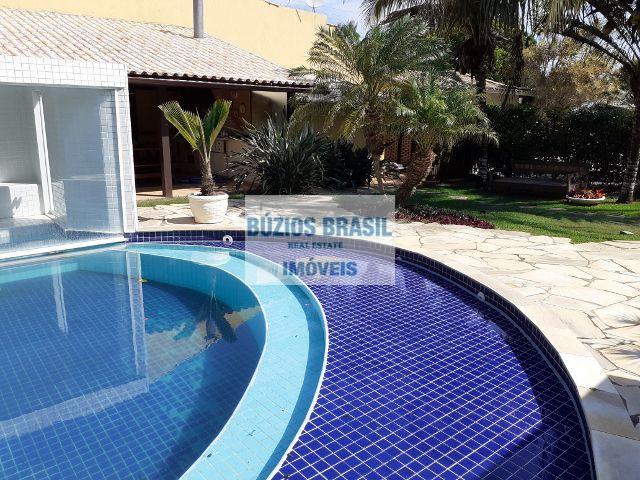Casa em Condomínio à venda Manguinhos, Armação dos Búzios - R$ 1.250.000 - VM10 - 1
