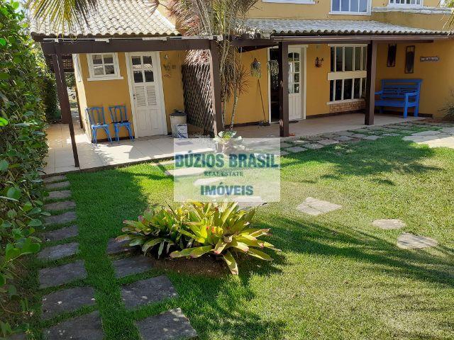 Casa em Condomínio à venda Manguinhos, Armação dos Búzios - R$ 1.250.000 - VM10 - 2