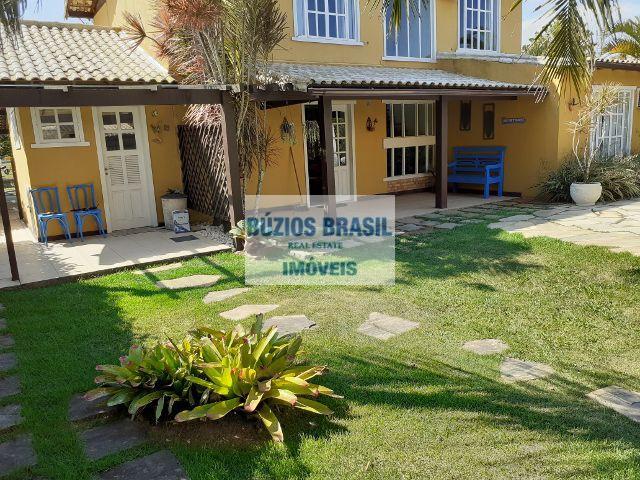 Casa em Condomínio à venda Manguinhos, Armação dos Búzios - R$ 1.250.000 - VM10 - 4