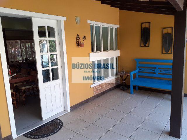 Casa em Condomínio à venda Manguinhos, Armação dos Búzios - R$ 1.250.000 - VM10 - 12