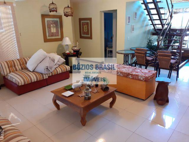 Casa em Condomínio à venda Manguinhos, Armação dos Búzios - R$ 1.250.000 - VM10 - 15