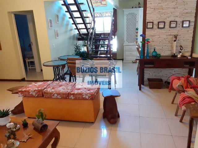 Casa em Condomínio à venda Manguinhos, Armação dos Búzios - R$ 1.250.000 - VM10 - 16