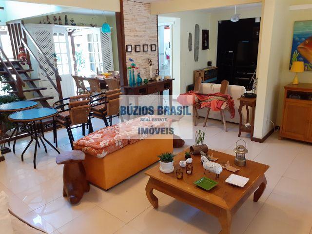 Casa em Condomínio à venda Manguinhos, Armação dos Búzios - R$ 1.250.000 - VM10 - 17