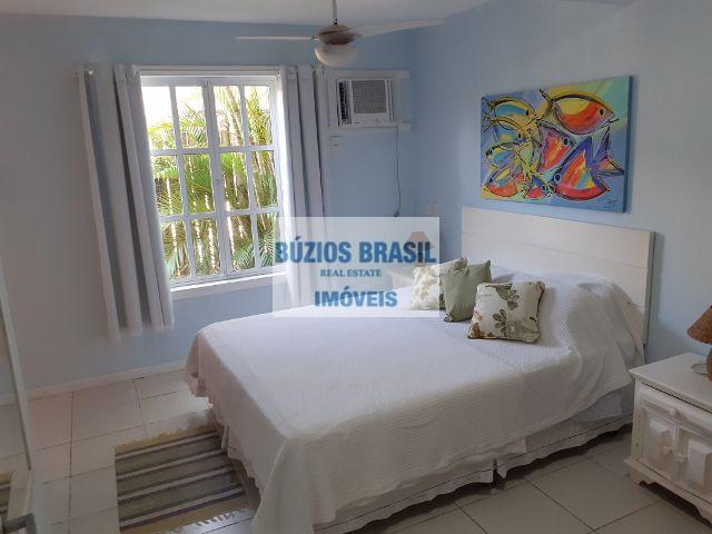 Casa em Condomínio à venda Manguinhos, Armação dos Búzios - R$ 1.250.000 - VM10 - 25