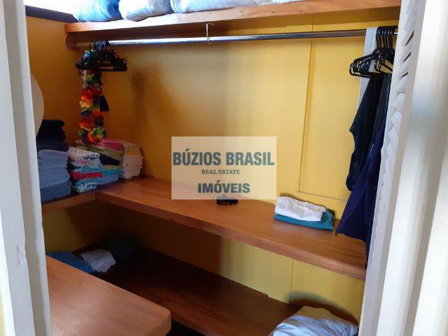 Casa em Condomínio à venda Manguinhos, Armação dos Búzios - R$ 1.250.000 - VM10 - 38