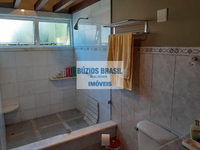 Casa em Condomínio à venda Manguinhos, Armação dos Búzios - R$ 1.250.000 - VM10 - 40