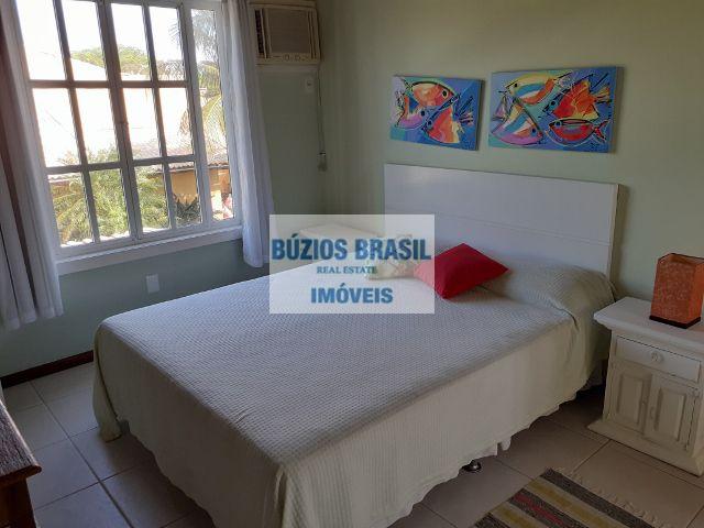 Casa em Condomínio à venda Manguinhos, Armação dos Búzios - R$ 1.250.000 - VM10 - 43
