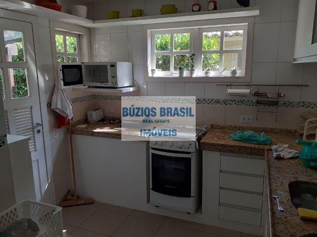 Casa em Condomínio à venda Manguinhos, Armação dos Búzios - R$ 1.250.000 - VM10 - 52