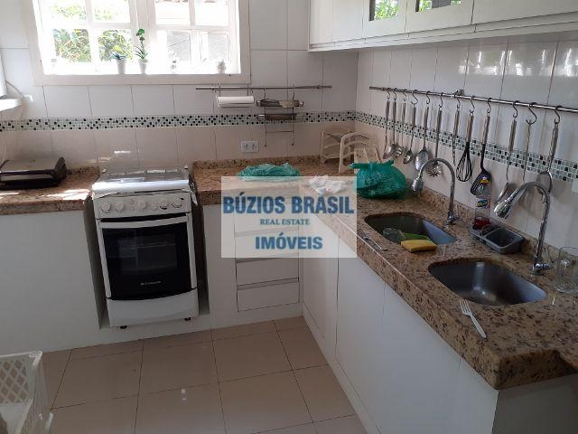 Casa em Condomínio à venda Manguinhos, Armação dos Búzios - R$ 1.250.000 - VM10 - 53